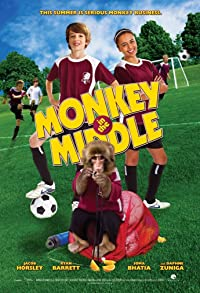 Primary photo for Monkey in the Middle