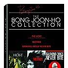 Bong Joon Ho in Flandersui gae (2000)