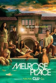 Melrose Place (TV Series 2009–2010) - IMDb