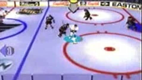 Wayne Gretzky S 3d Hockey Video Game 1996 Imdb