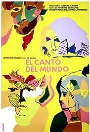 Le chant du monde(1965) Poster - Movie Forum, Cast, Reviews
