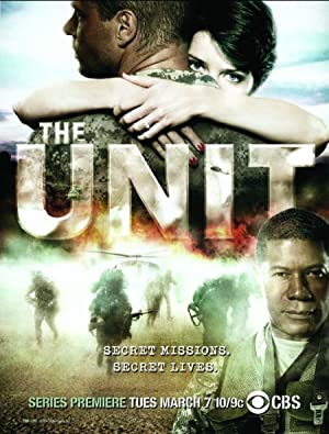 The Unit Season 1-4 COMPLETE WEB-DL 720p HEVC | MEGA | Single Episodes