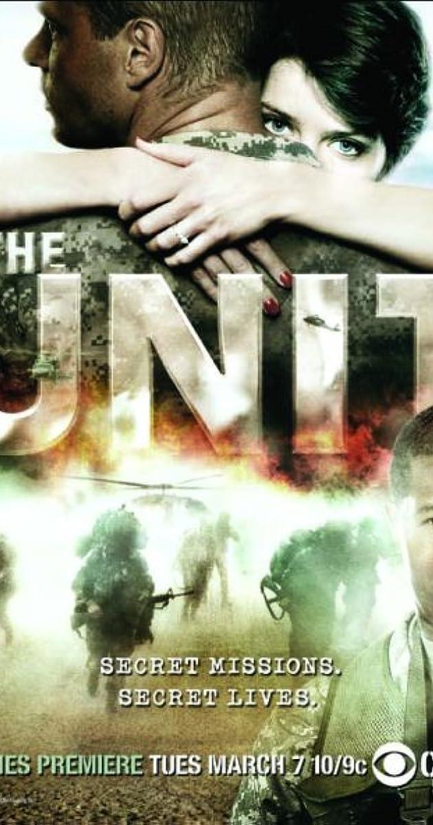 The Unit (TV Series 2006–2009) - Full Cast & Crew - IMDb