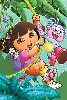 Dora the Explorer (2000–2019)