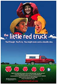 Primary photo for The Little Red Truck