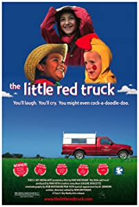 Downloading full movies The Little Red Truck by [HDR]