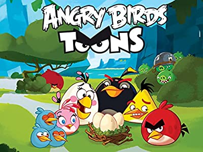 Subtitles downloads english movies Angry Birds Toons [360x640]