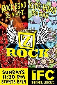 Primary photo for Z Rock