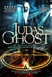 Judas Ghost Poster