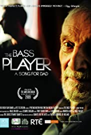 The Bass Player Poster