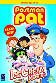 Postman Pat Poster