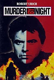 Murder by Night(1989) Poster - Movie Forum, Cast, Reviews