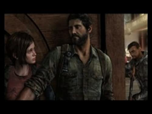 The Last of Us (VG)