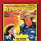 Roy Rogers, George 'Gabby' Hayes, and Gale Storm in Red River Valley (1941)