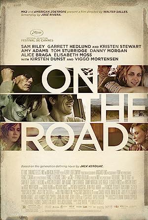 Sur la route (On the Road) (2012) Streaming Complet Gratuit en Version Française