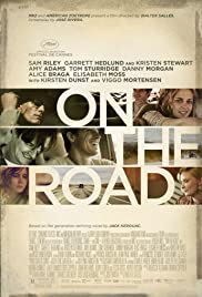 On the Road (2012) 1080p