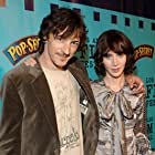 John Hawkes and Miranda July at an event for Me and You and Everyone We Know (2005)