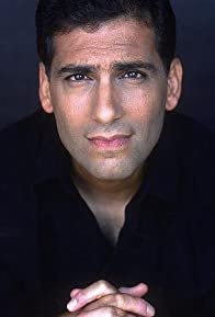 Primary photo for Cyrus Nowrasteh
