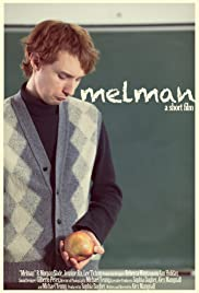 Melman Poster