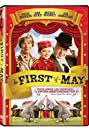 The First of May (1999) Poster
