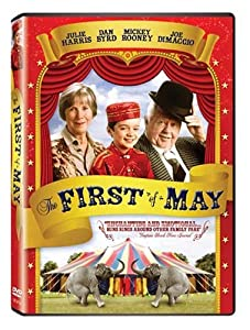 Movies collections The First of May [Bluray]