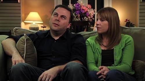 Becky & Barry