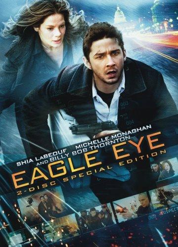 Sinopsis Film Eagle Eye 2008 Akan Tayang Di Bioskop Trans Tv Pada 21 November 2019 Halaman 3 Tribunnews Com