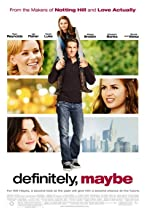 Primary image for Definitely, Maybe