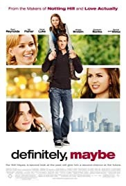 Watch Movie Definitely, Maybe (2008)