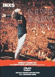 Ready movie full watch online INXS: Live Baby Live UK [4K