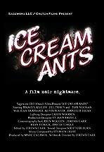 Ice Cream Ants