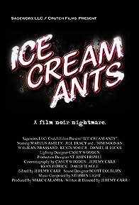 Primary photo for Ice Cream Ants
