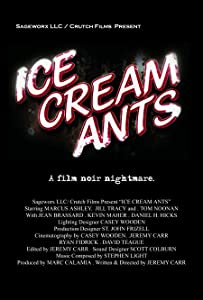 Good quality mp4 movie downloads Ice Cream Ants by [1080p]