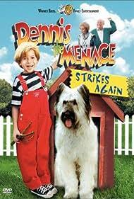 Justin Cooper in Dennis the Menace Strikes Again! (1998)