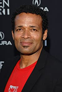 Primary photo for Mario Van Peebles