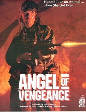 Where to stream Angel of Vengeance