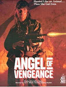 Whats a good funny movie to watch Angel of Vengeance USA [720x400]