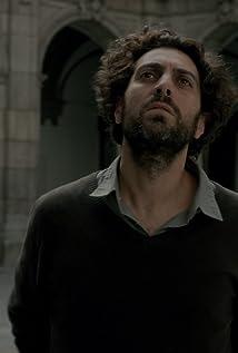 Álvaro Ogalla Picture