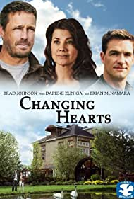 Daphne Zuniga in Changing Hearts (2012)