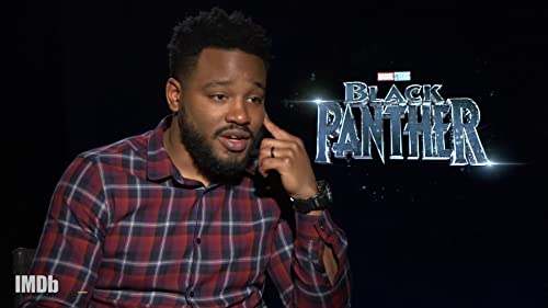 'Black Panther' Stars Name Their Biggest Personal Superheroes From Movies and TV