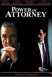 Power of Attorney (1995) Poster - Movie Forum, Cast, Reviews