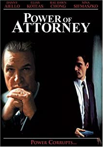 All my movies portable download Power of Attorney [QHD]