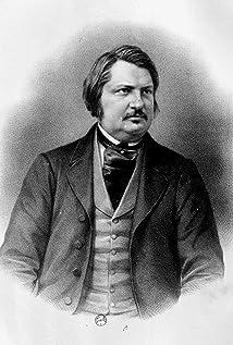 Honoré de Balzac Picture