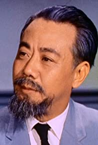 Primary photo for Yu-Hsin Chen