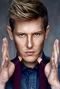 Primary photo for Gabriel Mann