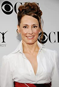 Primary photo for Laurie Metcalf