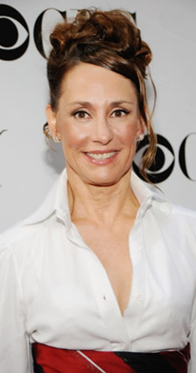 Laurie Metcalf zoe perry
