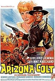 Arizona Colt(1966) Poster - Movie Forum, Cast, Reviews