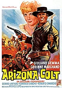 Arizona Coltจ้าวสมิง อริโซน่า