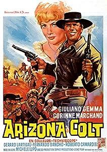 Arizona Colt Italy
